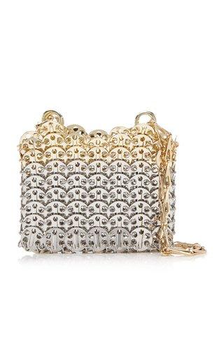 1969 Nano Skyline Paillette-Embellished Bag