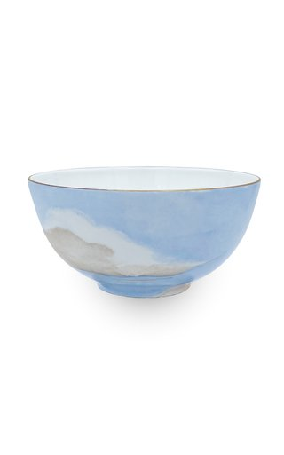 Ciels Bleus Serving Bowl — Medium