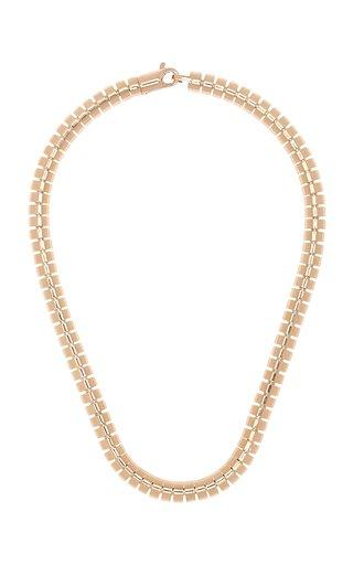 Ophelia 18K Rose Gold Necklace