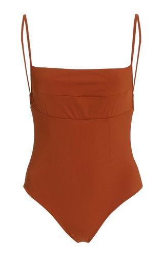 Paula One-Piece Swimsuit