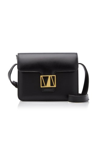 Mini Roxy Leather Bag
