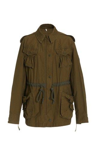 1 Moncler JW Anderson Kynance Cotton Utility Jacket