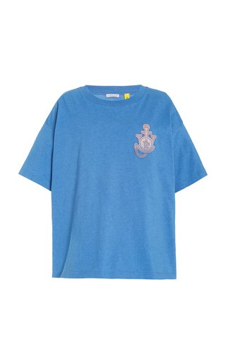 1 Moncler JW Anderson Cotton T-Shirt