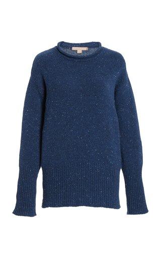 Shaira Oversized Cashmere Sweater