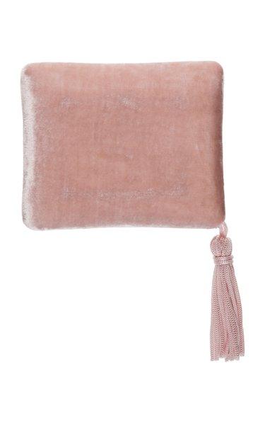 Velvet Rose Jewelery Case
