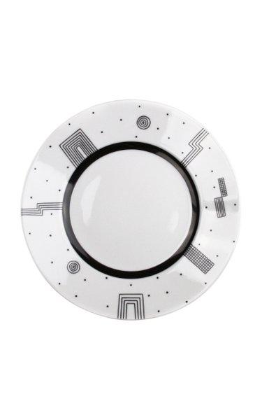 Large Dinner Plate 28Cm