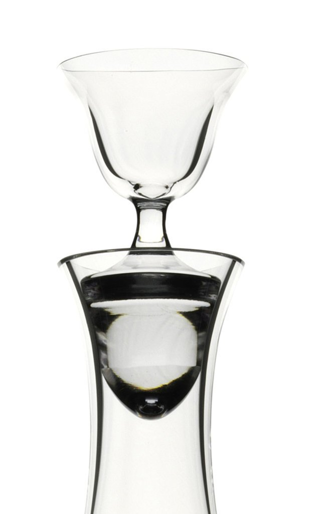 Patrician Wine Dekanter With Stopper