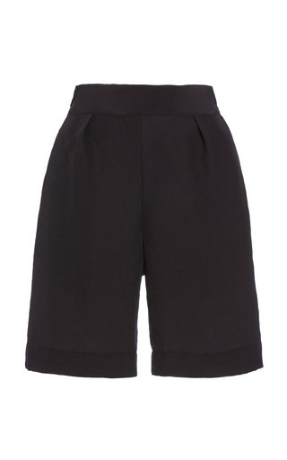 The High-Waisted Boardshorts