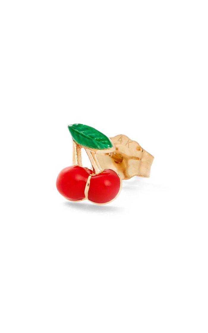 Cherry Stud