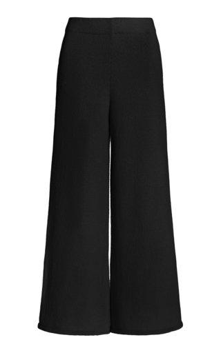Rem Knit Cotton Lounge Pants