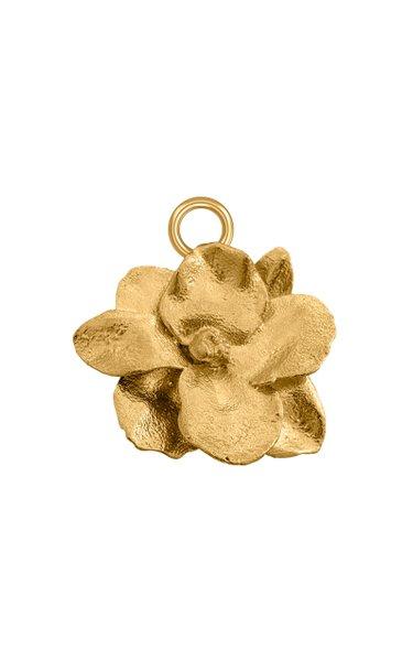 Keepsakes Razji 18K Yellow Gold Charm