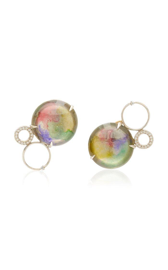Soap Bubbles Earrings