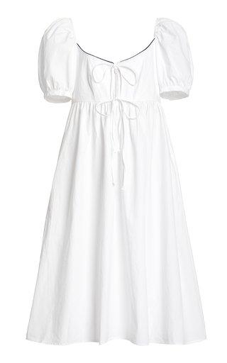 Alessia Cotton Dress