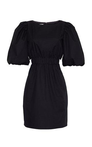 Bonnie Cotton Poplin Dress
