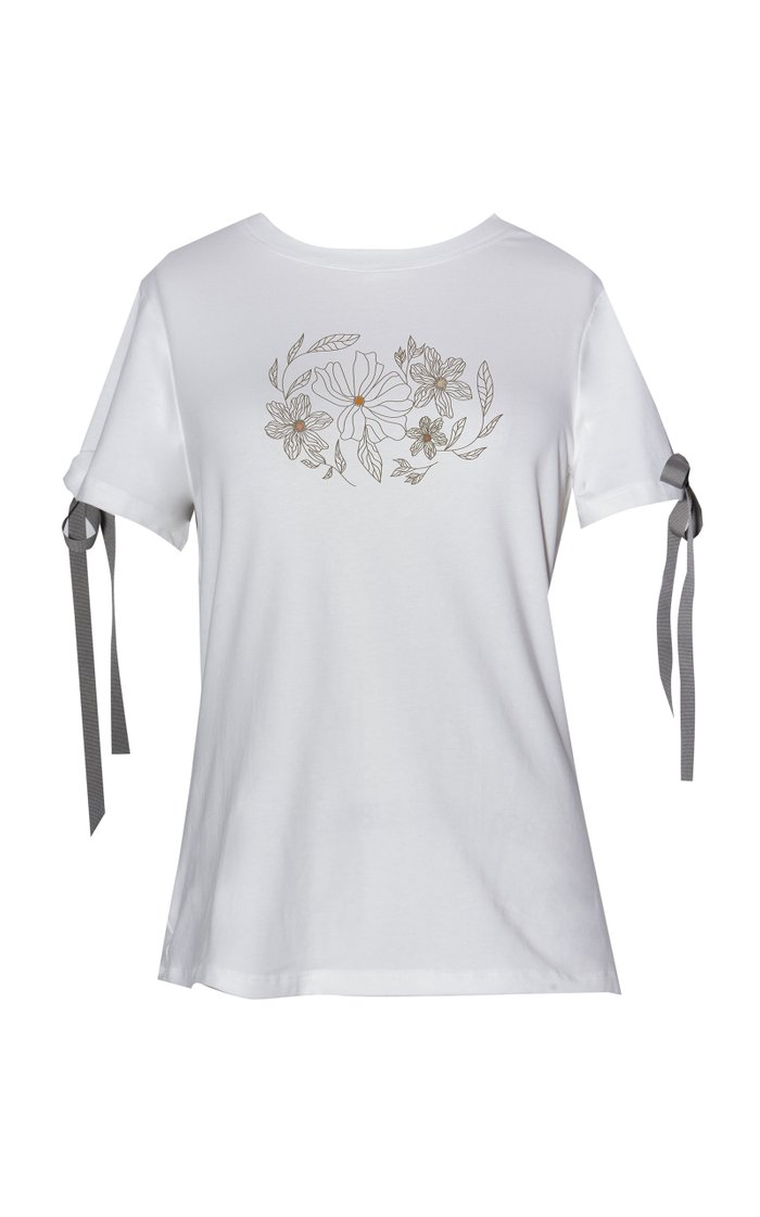 Lily Cotton T-Shirt