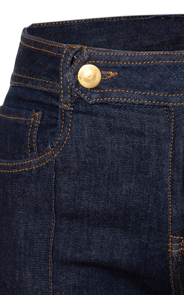 Verona Cropped Jeans