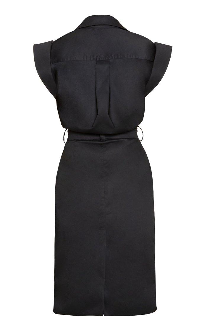 Cala Cotton Midi Dress
