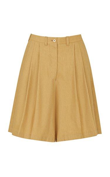 The Victoria Bermuda Shorts