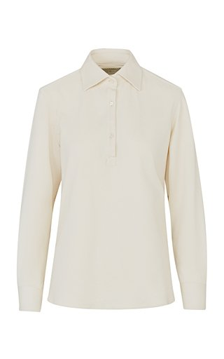 The Dalila Polo Shirt