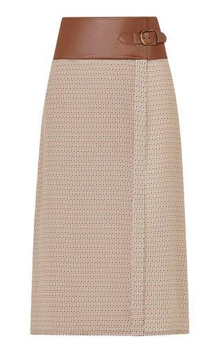 The Alocasia Skirt