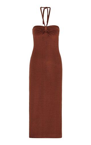 The Leda Dress