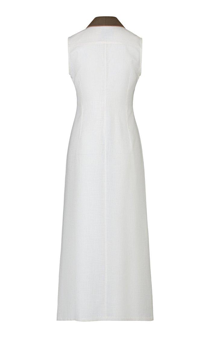 The Flora Dress