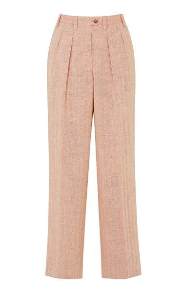 The Venicia Linen Trousers