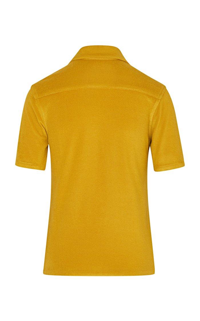 The Daphne Polo Shirt