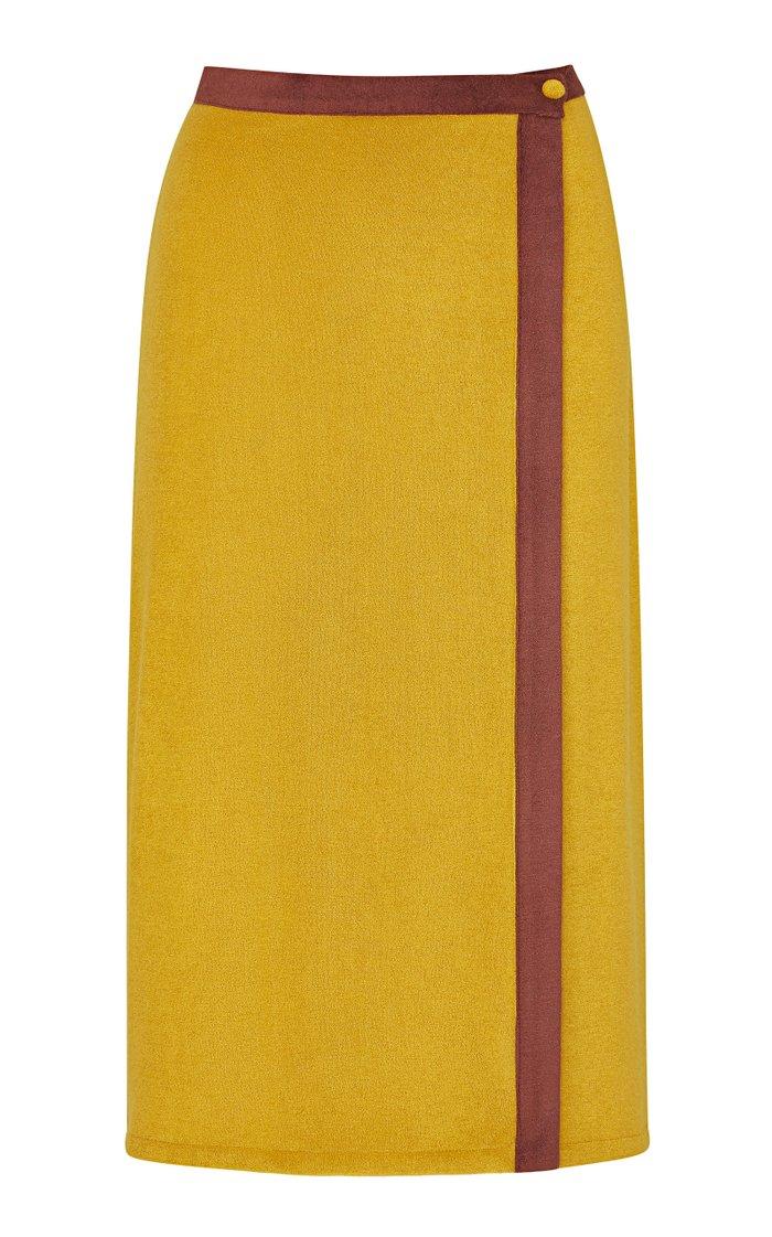 The Melia Skirt