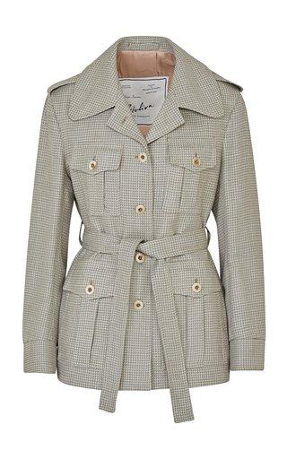 The Sahariana Jacket