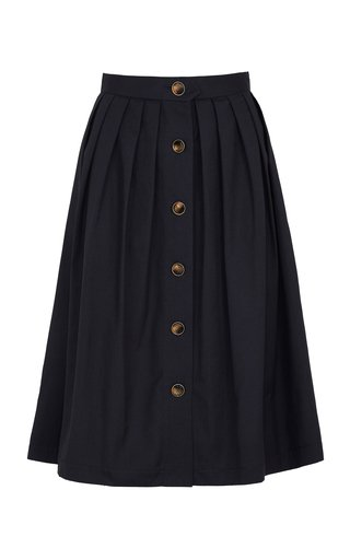 The Giovanna Cotton Skirt