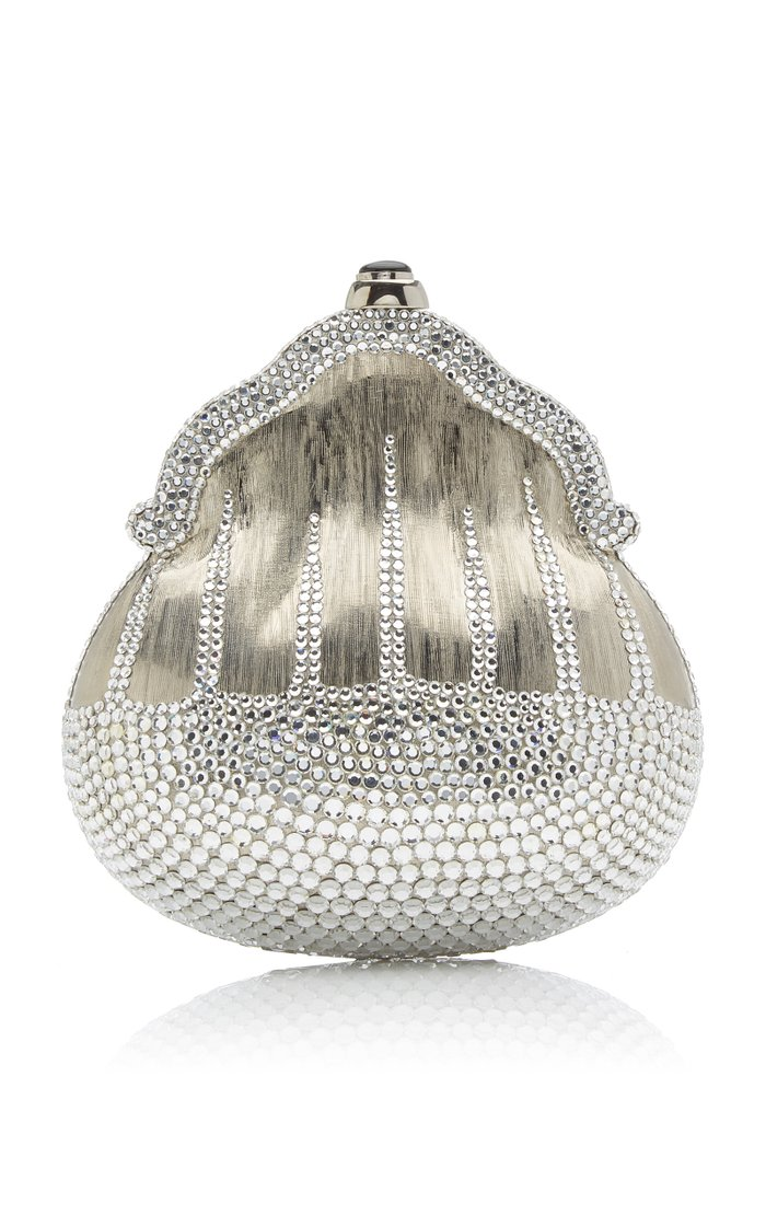 Chatelaine Crystal Archive Clutch