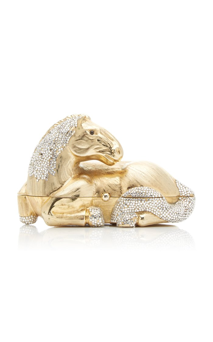 Foal Crystal Archive Clutch