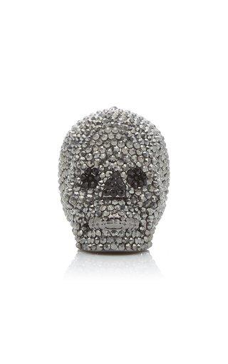 Crystal Skull Pillbox