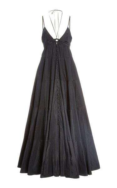 Sabelle Tiered Maxi Dress