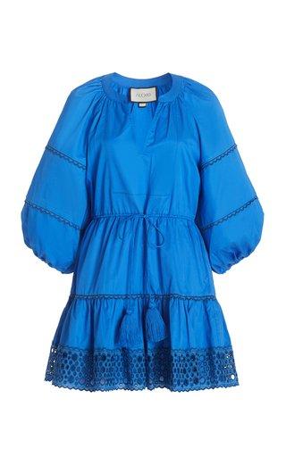Daksha Cotton Mini Dress
