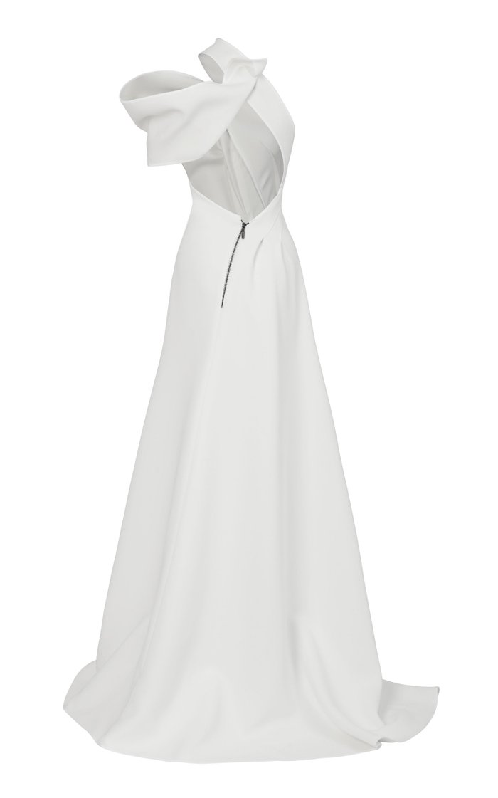 Unbridled Gown