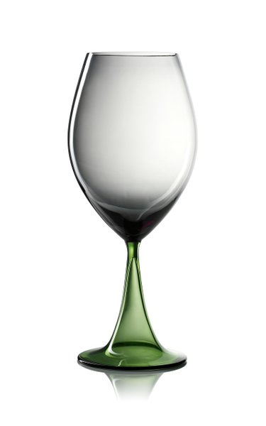 Set Of 6 Rosso Riserva Grey Green