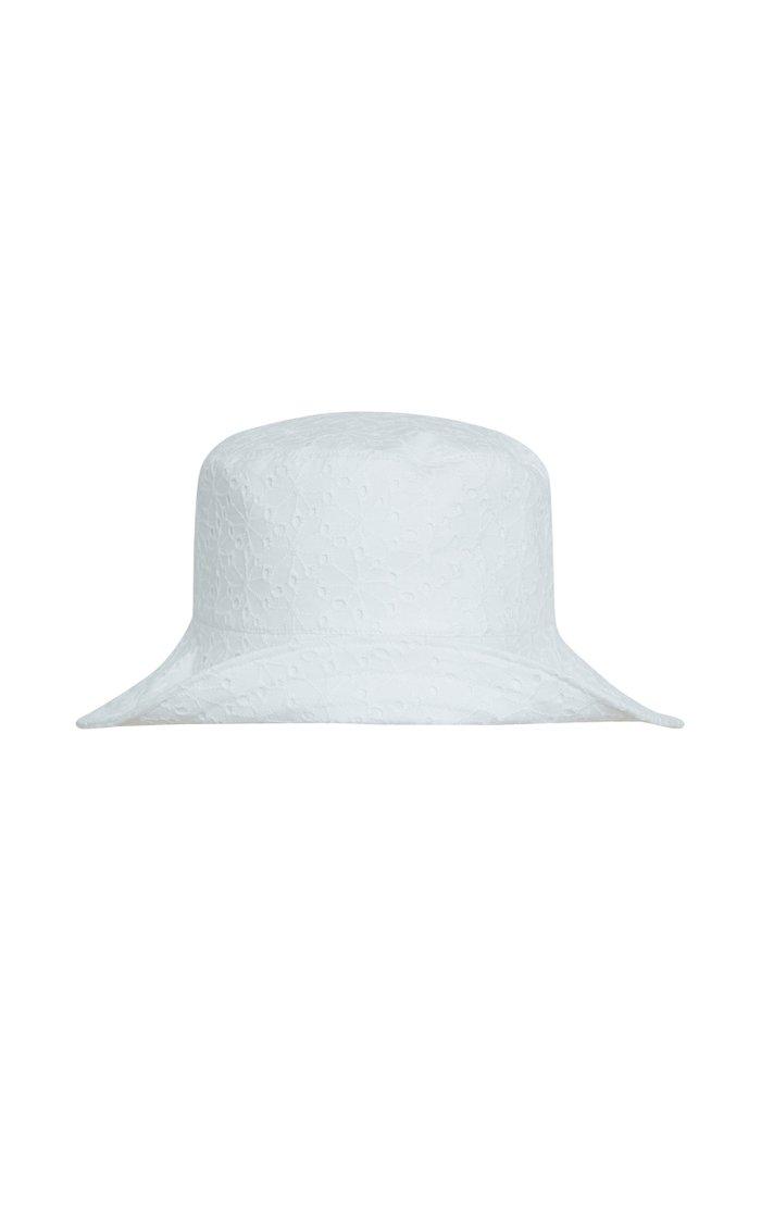 Rocco Cotton Bucket Hat