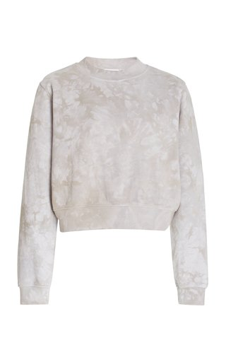 The Milan Cotton-Terry Sweatshirt