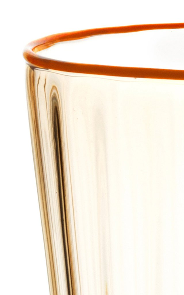 Set Of 2 Water Glasses Coste Corallo