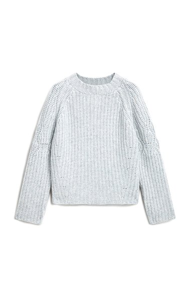 Sophie Cashmere Sweater