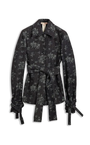Serena Cotton Jacket