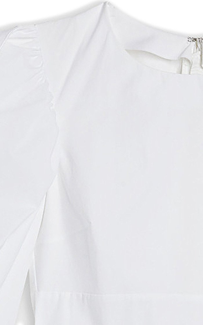 Sveva Cotton Top