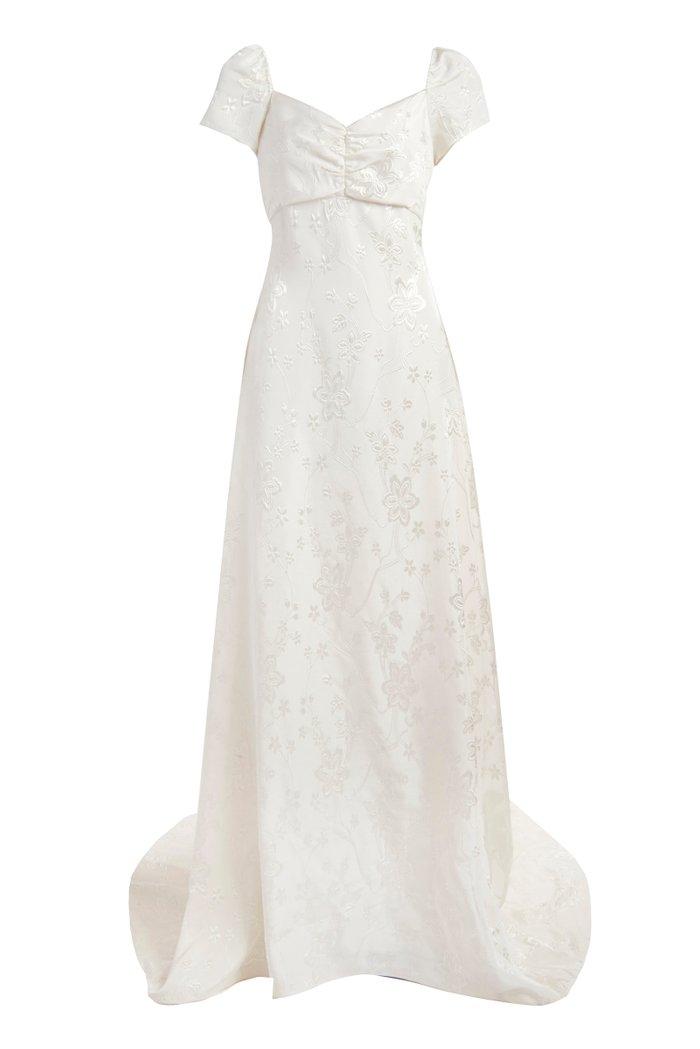 Cypress Empire Waist Gown