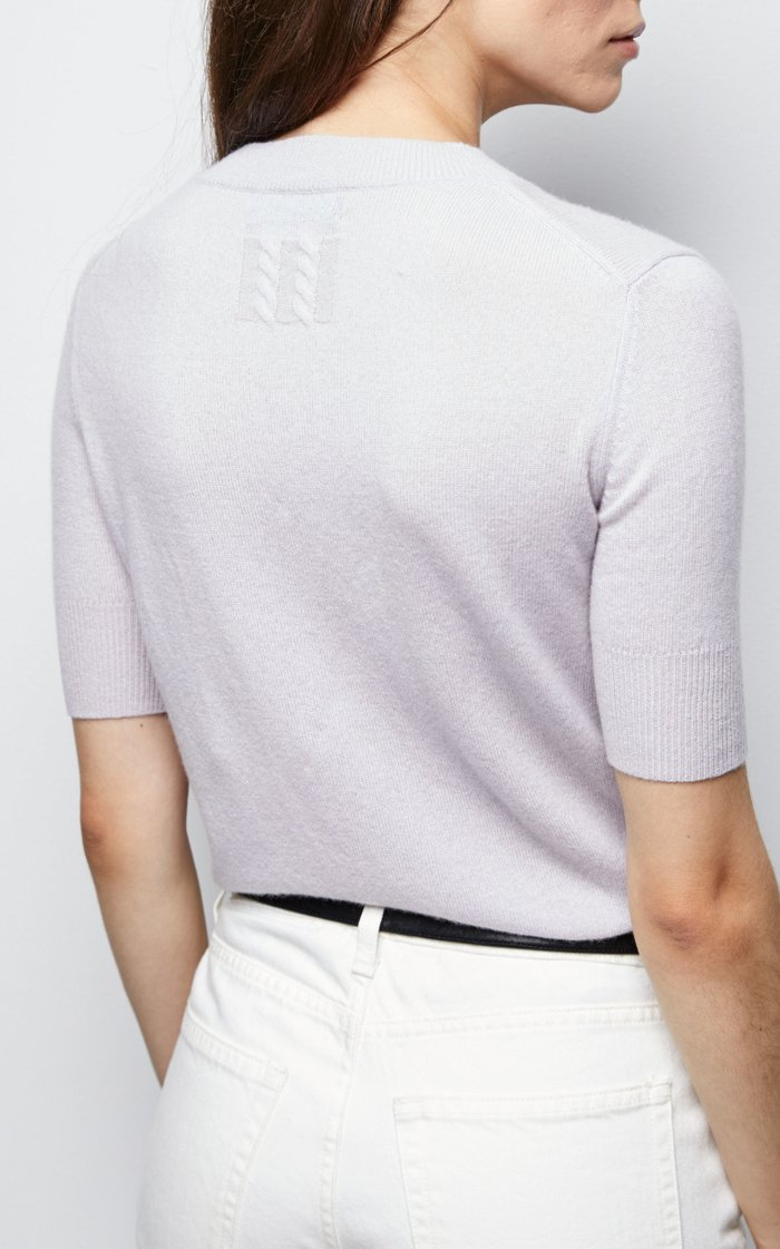Andie Cashmere Sweater