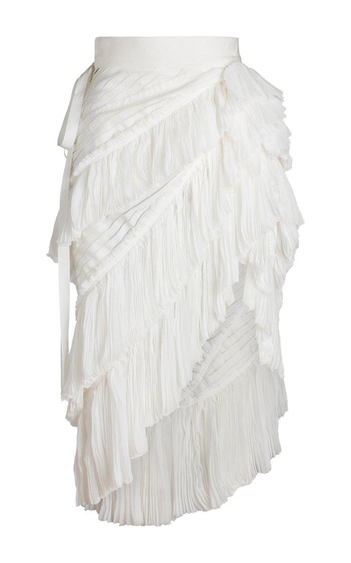 Manolita Skirt