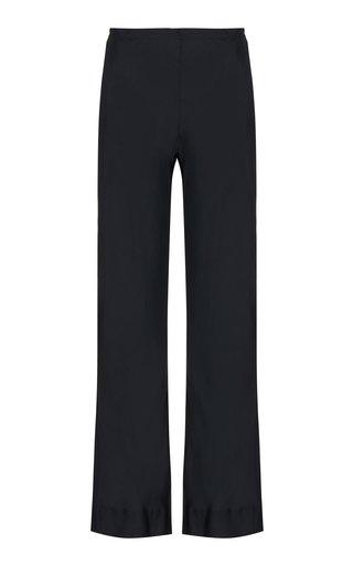 Kersti Cutout Wide-Leg Pants