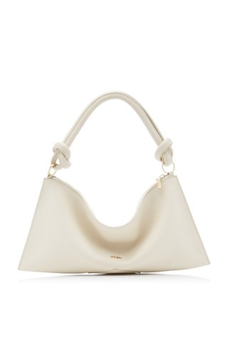 Hera Mini Leather Shoulder Bag