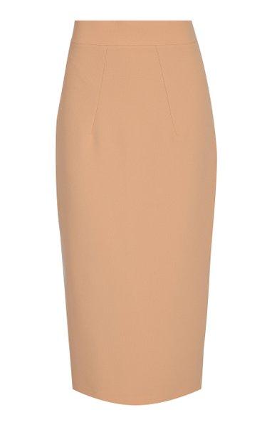 Hokoku Heavy Crepe Bottoms/Skirts